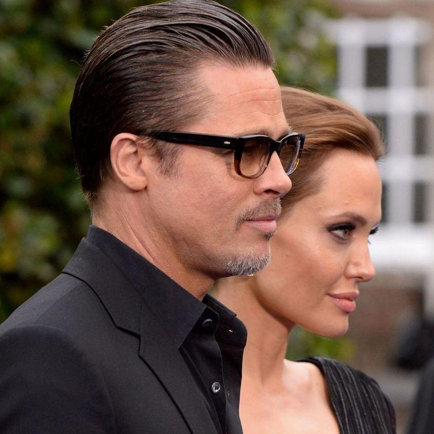 Анджеліна Джолі найняла приватного детектива, щоб стежити за зрадами Бреда Пітта - New York Post