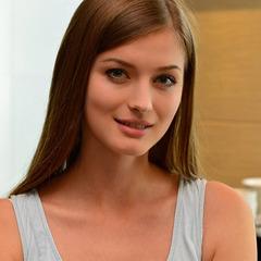 «Міс Україна-2013» Ганна Заячковська розповіла, чому втекла від чоловіка-мільйонера