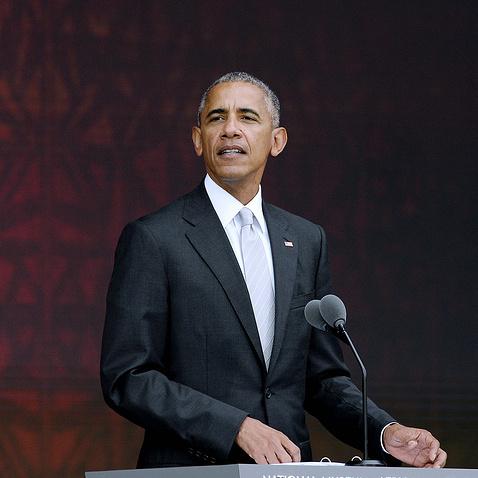 Обама визнав, що за роки перебування в Білому домі став багато лихословити