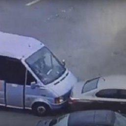 У Дніпрі водія маршрутки нагородять за спробу затримати вбивцю поліцейських