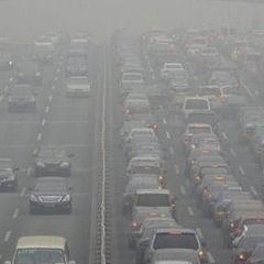 Україна лідирує у світі за кількістю смертей від забрудненого повітря