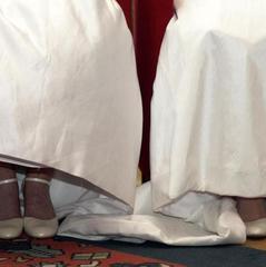 В Італії дві черниці залишили послух і вирішили одружитися