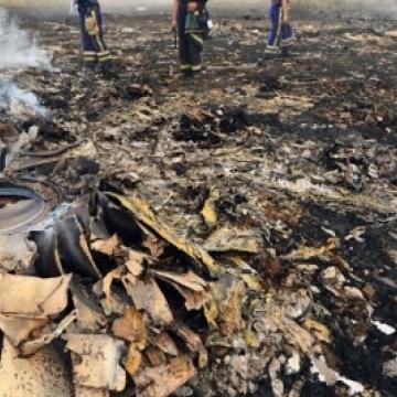 Рідні загиблих у катастрофі MH17 подали позови проти України