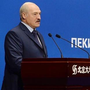 Лукашенко розцінює розпад СРСР як катастрофу
