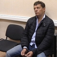До затриманого Сущенка не пустили консула України
