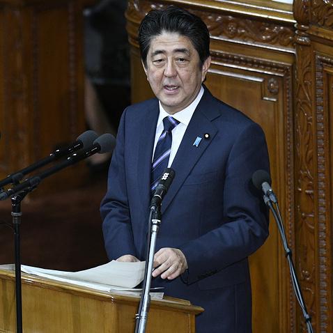 Прем'єр-міністр Японії вважає всі Південні Курили споконвічними територіями своєї країни