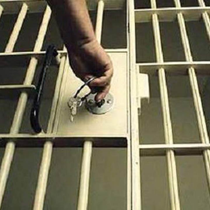 На Київщині грабіжник, що півроку тому звільнився за «законом Савченко», побив та пограбував інваліда