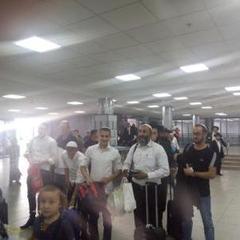 Прикордонники повідомили, скільки  паломників-хасидів прибуло в Україну для святкування Рош-Га-Шана