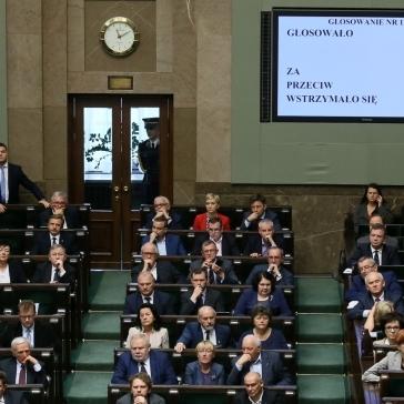 Сейм Польщі закінчив розгляд закону про повну заборону абортів