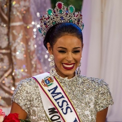 У Венесуелі обрали конкурсантку «Міс Всесвіту»