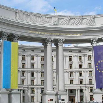 Російський консул так і не з'явився в МЗС з приводу Сущенка