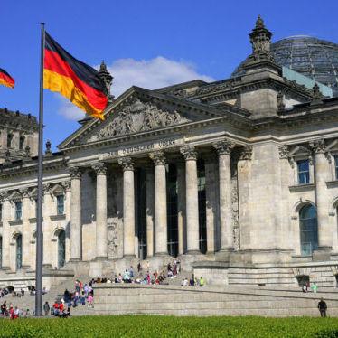 У Бундестазі підтвердили наміри ввести санкції проти Росії