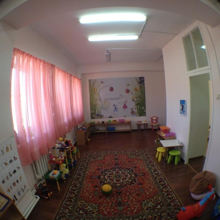 У Росії відкрили дитячий садок для дорослих
