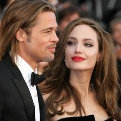 Стало відомо, чому розлучились Анджеліна Джолі і Бред Пітт