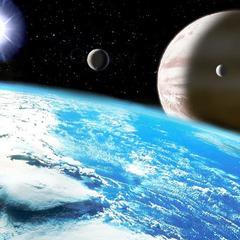 Астрономи знайшли планету повністю вкриту океанами