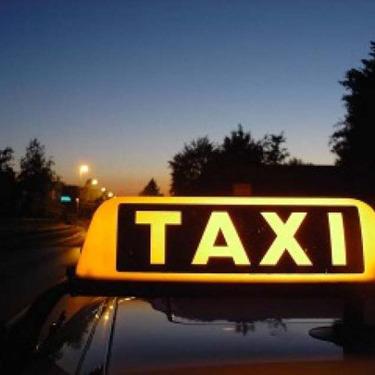 За самооборону на таксиста відкрили кримінальне провадження