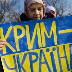 Чи можна повернути Крим без війни?