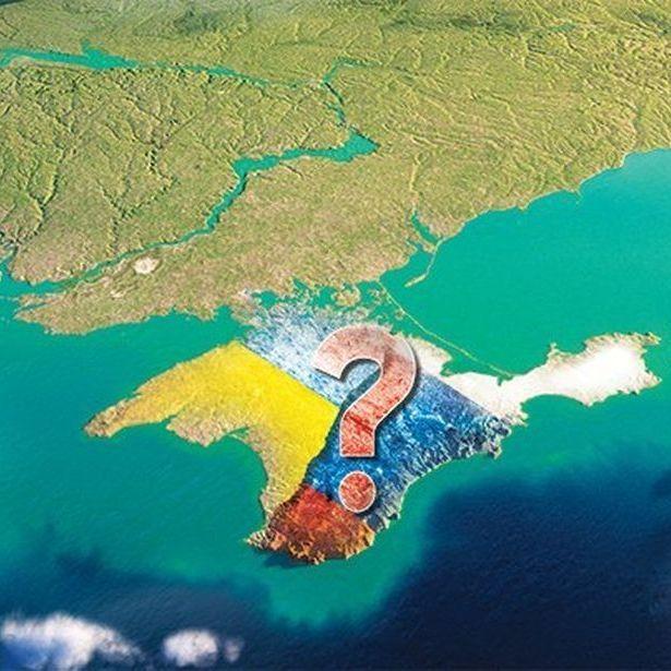 Як Хрущов подарував Кримський півострів Україні (відео)