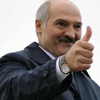 Лукашенко знає, як допомогти Україні в нафто-газовому питанні