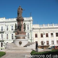 В Одесі знову чути вистріли
