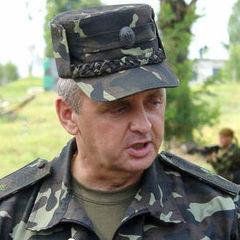 Віктор Муженко в'їдливо відповів на критику щодо керівництва ЗСУ