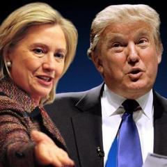 Стало відомо, хто переміг у другому турі дебатів у США