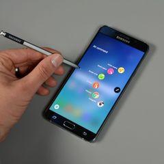 Samsung призупинив виробництво Galaxy Note 7 - ЗМІ