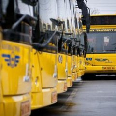 У Києві з'являться 5 нових автобусних маршрутів (список)