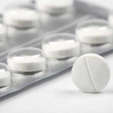 Продаж ліків, що містять парацетамол обмежать