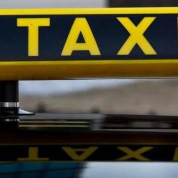 Американці купили українську службу таксі