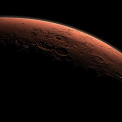 На Марсі виявили місце для життя