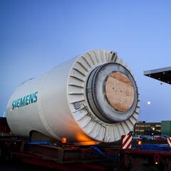 Siemens порушує санкції щодо РФ