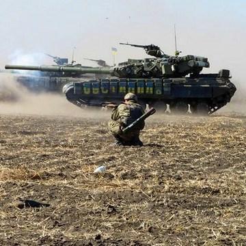 У Києві покажуть новинки оборонно-промислового комплексу