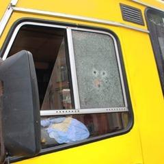В Одесі 23-річний молодик стріляв  з пістолета по маршрутці
