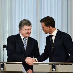 Україні нададуть безвізовій режим
