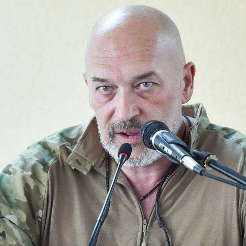Тука жорстко розкритикував противників «відведення озброєння на Донбасі» (18+)