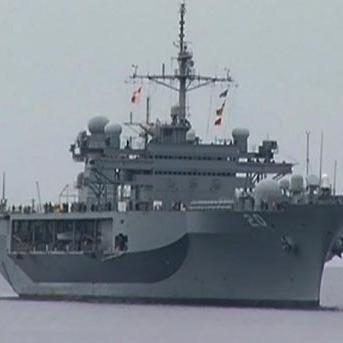 Поява у Чорномор'ї флагмана ВМС США викликала паніку у Кремля