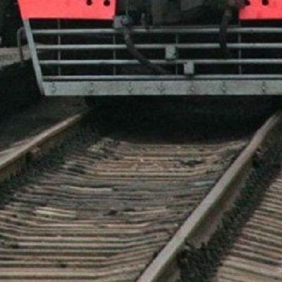 У Запорізькій області потяг збив 14-річного хлопця, який в навушниках гуляв вздовж залізничної колії