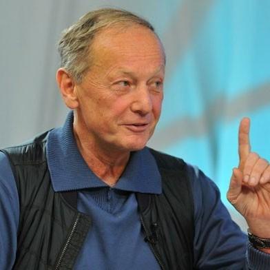 Задорнов пояснив, чому, незважаючи на критику Євросоюзу, він лікується в Прибалтиці