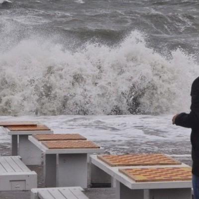 Надзвичайна ситуація в Одесі, є загиблі (фото)