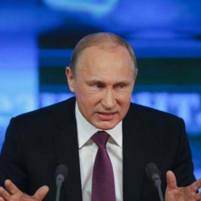 Свою причетність до війни фактично визнав В.Путін