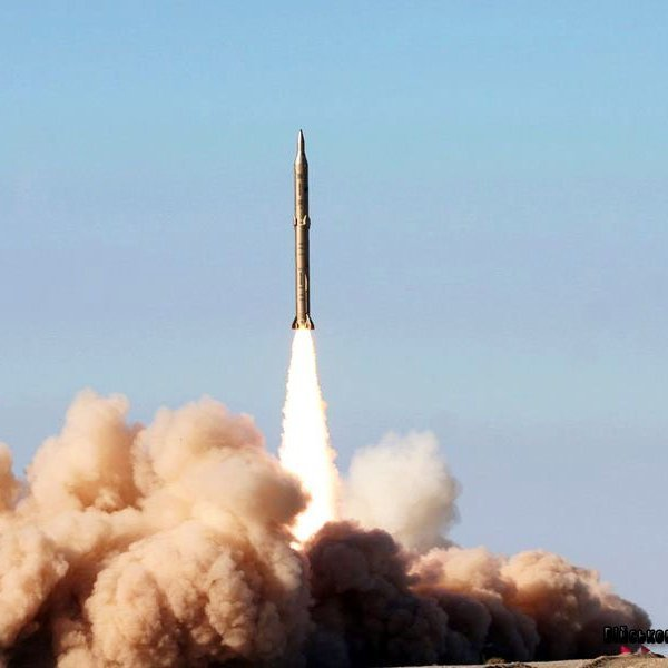 Росія, в рамках навчання, успішно запустила три міжконтинентальних балістичних ракети