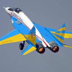 Під Харків почала прибувати бойова авіація ЗСУ