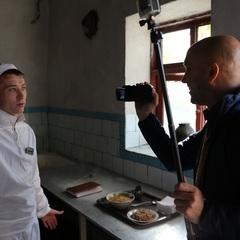 Грем Філліпс «зарядився енергією» після відвідування в'язниці у «ЛНР» (фото)