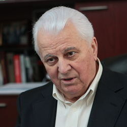 Кравчук розповів, яке б він прийняв рішення, коли Росія вдерлась до Криму