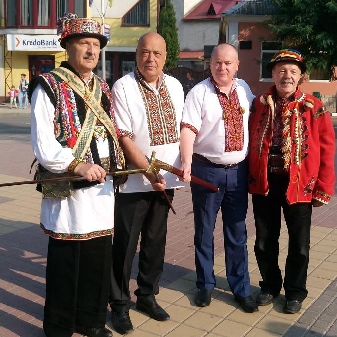 Закарпаття було, є і буде складовою частиною України - Москаль
