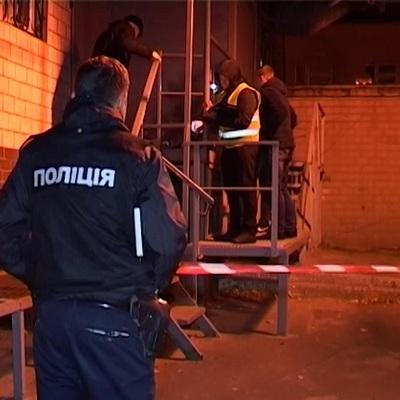 У Дарницькому районі столиці від вибуху гранати загинув 24-річний дезертир