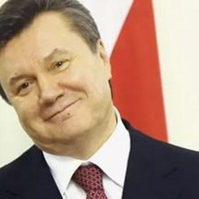 Притулок для Януковича