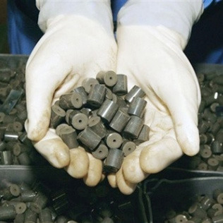 Україна почне активний видобуток урану