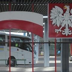 Понад 1000 авто стоїть на кордоні з Польщею
